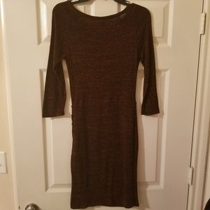 Zara Trafaluc dress size m